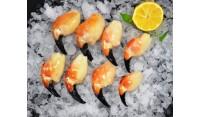 Crab Toes