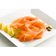 John Ross Smoked Salmon
